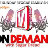 THE WEEKLY EDITIONREGGAE HIT'S FAMILY SHOW VIBESFM.NET