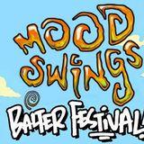 Jenova Collective Promo Mixtape - Mood Swings Takeover @ Balter Festival