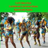 Cafe Denzileo Caribbean Carnival Show