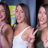 Στέλλα Θεοδοσίου -Triplets