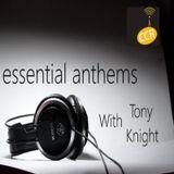 Saturday-EssentialAnthems - 21/09/19 - Chelmsford Community Radio