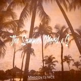 The summer Mood V.2 by DJ NICE