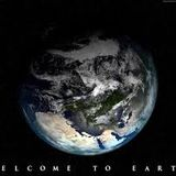 WELCOME TO EARTH..?