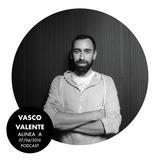 Alinea A #021 - Vasco Valente (07 Apr 2016)