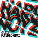 Hardnoyz - FutureDrumz Guest Mix (Mar 2015)