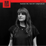 Mareena @ Red Light Radio 09-15-2018