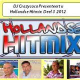 Hollandse Hitmix - Deel 03