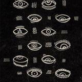 half-open eyes - DJFLIP