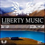 Liberty Music Sessions EP 024 mixed by worldly-wise