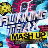 The Cut Up Boys - Running Trax Mash Up (Minimix)