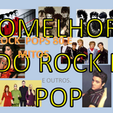 POP ROCK EXPLOSIVO !!  ALTERNATIVO E OUTROS  . DJ DODIS