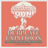 Reggaematic Sound Dubplate Explosion (Veteran Special) Vol 2