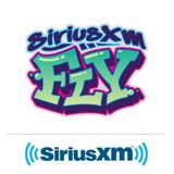 DJ CHARLIE B ON SIRIUS XM FLY - FRIDAY AUGUST 19TH 2016