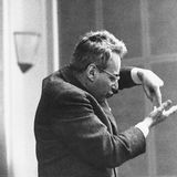 a person in conversation with Ligeti, BBC 1982 (short version)