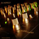 DJ Aspect - April 2018 - Friday Therapy - DnB