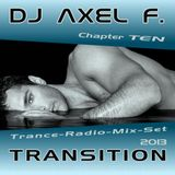 DJ Axel F. - Transition (Chapter 10)