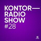 Kontor Radio Show #28