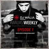 @DJWALIAUK - Ep.1 #WaliasWeekly