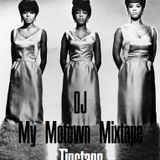 My Motown Mixtape