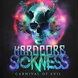 Dj Djuke Live @ Hardcore Sickness 2017 - Efeld Köln