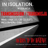 Transmission/Transmisja [21.09.2016]