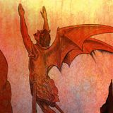 Paradise in Tarshish (Part 4) Satan is not an anagram for Santa!