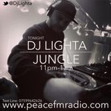 Dj Lighta's Jungle -Dnb Show. 20.03.2015. Part 1