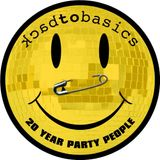Andrew Weatherall 20 years of Back to Basics