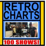 Retro Charts show on 106.9 N-Live Radio - 26.08.18 - With Jay Lucas
