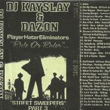 DJ Kay Slay & Dazon - Streetsweepers Pt 3 (1999)