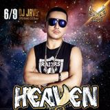 heaven party shanghai