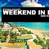 bruno - Weekend in ibiza vol.7