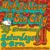 High Rollers in Sin City - Mixed Bag