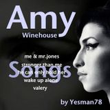 Amy Winehouse Songs