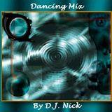 Dancing Mix 29 By DJ Nick (part 2, July 1993)