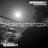 Simon Patterson - BBC Radio 1's Residency - 24.07.2014