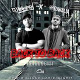 @DJBlighty x @DJWaliaUK - #BackToBack Guest Mix // R&B, Hip Hop, Afrobeats & U.K.