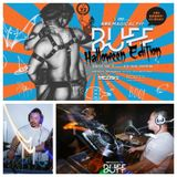 DJ KAZUbou Live at BUFF Halloween Edition 2017/10/7
