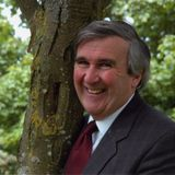 Sticks show with Gervase Phinn