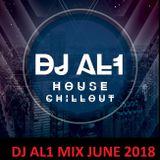 DJ AL1_MIX JUNE 2018 VOL3