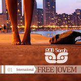 DJ ROB Sarah - Free Jovem 01 (internacional) 01-2015