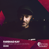IFM Radio pres Aquatone (radio show) w. Farshad Kay - www.ifmradio.ro