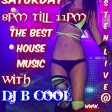 Dj B Cool @Envisio Radio 3