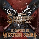 Original Southern Spirit Music - 12 canções Western Swing