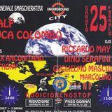 Ralf d.j. Underground City (Pe) 12orenostop 25 02 1995