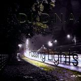 DJ D.N.A - Passing Lights | Deep, House, Techno | January 2015 Mix