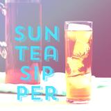 Sun Tea Sipper