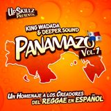 King Wadada & Deeper Sound - PANAMAZO VOL.1