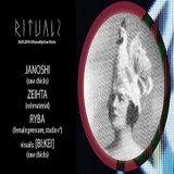 Ryba @ Rituals - Suicide Circus Berlin - 24.03.2016