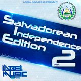 02 - Reggaeton Mix - Mr Ivani - Salvadorean Independence Edition Vol2